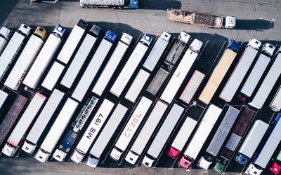 Transport drogowy, kierunek Rumunia